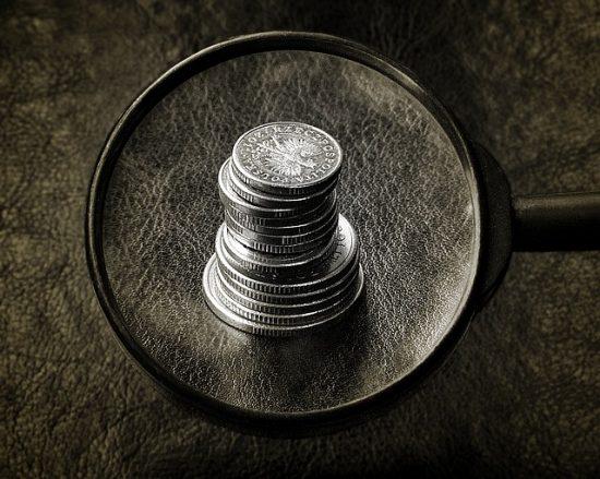 חקירות פיננסיות